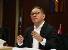Direktur Humas dan Promosi BP Batam, Dendi Gustinandar
