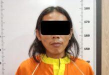 H (37), pelaku pemilik sabu 212,07 gram ditangkap Sat Narkoba Polresta Barelang di pintu keluar parkiran sepeda motor Harbour Bay, Sungai Jodoh, Batuampar, Sabtu (24/4/2021) lalu.