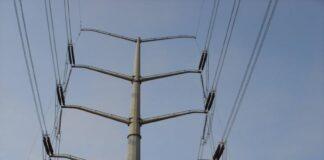 tower Saluran Udara Tegangan Tinggi (SUTT)