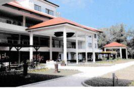 Kondisi Sijori Resort setelah kurator datang