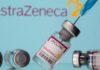 Vaksin AstraZeneca (Reuters)