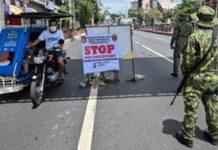 Lockdown Filipina (detik.com)