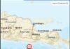Gempa 6.7M di Malang, Sabtu (10/04/2021)