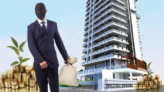 Ilustrasi Investasi bodong (Liputan6.com/Andri Wiranuari)