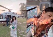 Perwira Polisi di Thailand turun pangkat gara-gara ulah istri main TikTok