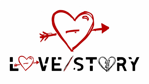 Ilustrasi Love Story (Clipart Library)