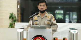 Kabag Penum Kombes Pol. Dr. H. Ahmad Ramadhan, S.H., M.H., M.Si. (rakyatsimpatiindonesia.com)