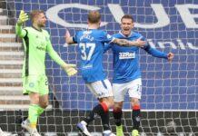 Dua klub Skotlandia Rangers dan Celtic dilaporkan akan bergabung dengan Liga Super Inggris (British Super League/BSL). (Foto dari Sportsmole).