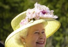 Ratu Elizabeth II (Pixabay.com)