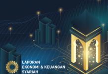 Laporan Ekonomi dan Keuangan Syariah (LEKSI) 2020. (Sumber: Bank Indonesia)