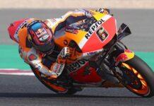 Stefan Bradl akan tampil di MotoGP Spanyol sebagai pembalap wildcard. (Foto: AFP/KARIM JAAFAR)