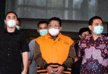 M Syahrial, Walikota Tanjung Balai, Sumut (detik.com)