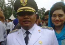 walikota tanjungbalai. foto: net