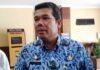 Pelaksana Harian (Plh) Sekretaris Daerah (Sekda) Kota Batam, Yusfa Hendri