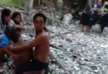 M Taufik Hidayat tewas akibat ledakan petasan mercon jelang buka puasa di hari terakhir Rabu 12 Mei. Ledakan terjadi di Ngabean, Kebumen