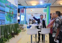 Teknologi SPARTA Smart Solution ATB saat dipamerkan dalam Indonesia Water and Wastewater Expo and Forum (IWWEF) tahun 2019. Teknologi ini telah mendapat paten dari Kementerian Hukum dan HAM RI, dan siap digunakan di PDAM Indonesia.