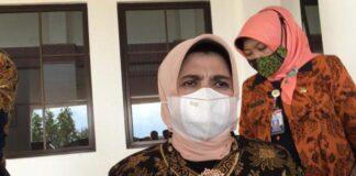 Foto Wali Kota Tanjungpinang Rahma
