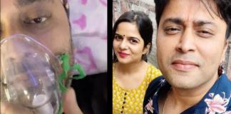 Rahul Vohra, aktor dan Youtuber India, meninggal karena Covid-19. (JYOTI TIWARI via INSTAGRAM)
