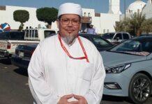 Ustaz Tengku Zulkarnain meninggal dunia