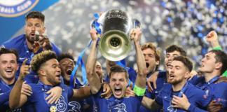 Chelsea menjuarai Liga Champions 2020/21 setelah mengalahkan sesama tim Inggris Manchester City dengan skor 1-0 di final. (Foto dari Uefa.com)