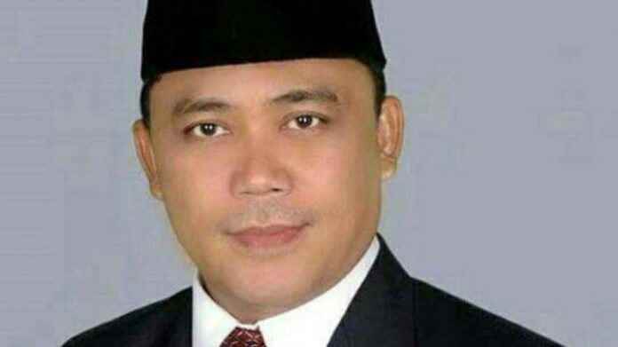 Endang Abdullah, Wakil Wali Kota Tanjungpinang