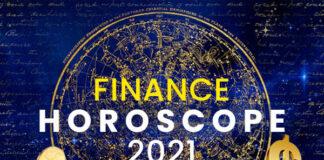 Ilustrasi horoscope keuangan. (Boldsky.com)