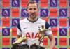 Striker Tottenham Hotspur Harry Kane menjadi pencetak gol terbanyak atau top skor Liga Inggris 2020/21 dengan catatan 23 gol. (foto dari Premierleague.com)