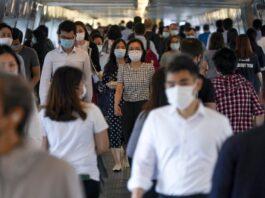 Warga Hong Kong belum menanggapi program vaksinasi dengan antusias seperti yang diharapkan para pejabat. (Foto: SCMP/Felix Wong)