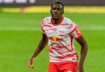 Ibrahima Konate telah menandatangani kontrak dengan Liverpool