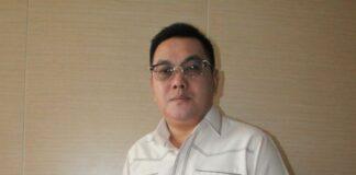 Guru Besar Universitas Batam (Uniba), Prof DR Ir Jemmy Rumengan s
