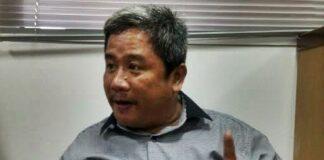 Jurado Siburian mantan anggota DPRD Batam meninggal dunia