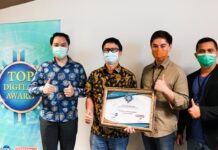PermataBank Raih Top Digital Company Award 2021