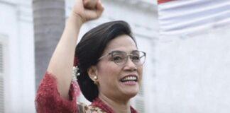 Sri Mulyani Indrawati, S.E., M.Sc., Ph.D adalah Menteri Keuangan Republik Indonesia saat ini. Sri Mulyani adalah wanita sekaligus orang Indonesia pertama yang menjabat sebagai Direktur Pelaksana Bank Dunia. Sri Mulyani lahir di Bandar Lampung pada 26 Agustus 1962 (usia 58 tahun), atau berzodiak Virgo.