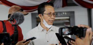 Wakil Wali Kota Batam, Amsakar Achmad