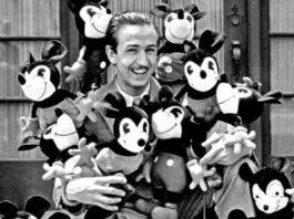 Walter Elias Disney atau terkenal sebagai Walt Disney (1901-1966) adalah seorang pengusaha, animator, penulis, pengisi suara, dan produser film Amerika. Dia adalah pelopor industri animasi Amerika, memperkenalkan beberapa perkembangan dalam produksi kartun. Sebagai produser film, Disney memegang rekor untuk Academy Awards terbanyak yang diperoleh perorangan, setelah memenangkan 22 Oscar dari 59 nominasi. Walt Disney lahir di Hermosa, Chicago, Illinois, Amerika Serikat, pada 5 Desember 1901, atau berzodiak Sagitarius.