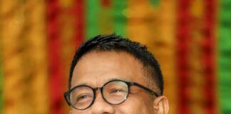 Kepala Dinas Kebudayaan dan Pariwisata (Disbudpar) Kota Batam Ardiwinata