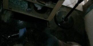Mayat Mr. X di Tanjung Sengkuang, Batu Ampar, Kota Batam