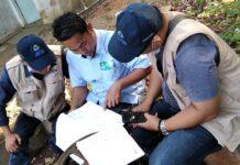 Tim Business Development (BD) ATB saat melakukan survey lapangan sebagai tindaklanjut penjajakan kerjasama beberapa waktu lalu