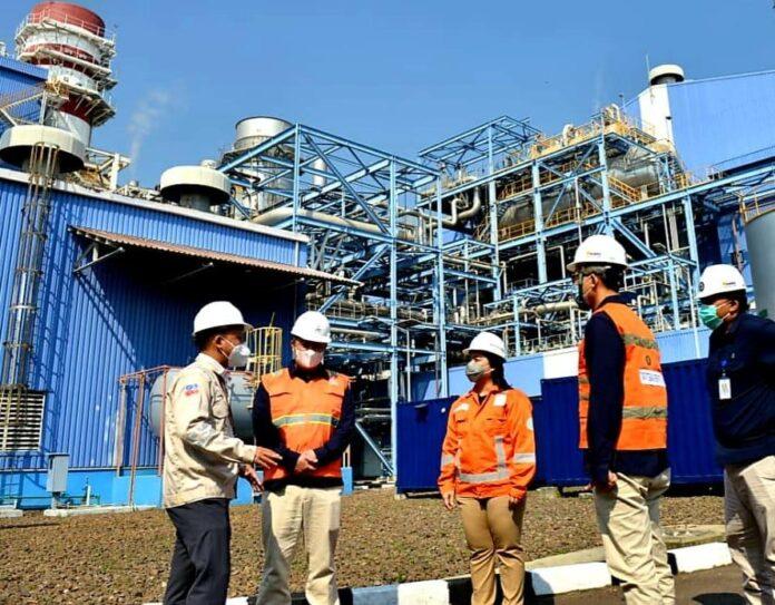 PT Perusahaan Gas Negara Tbk (PGN) memastikan pembangunan proyek strategis PGN tetap berjalan