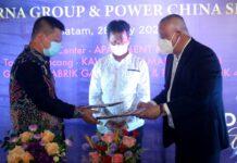 Wali Kota sekaligus Kepala Badan Pengusahaan (BP) Batam, Muhammad Rudi, menjamin kemudahan berinvestasi