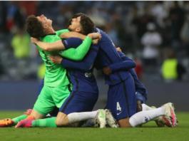 The Blues Chelsea keluar sebagai juara Liga Champions 2020/21 usai mengalahkan Manchester City 1-0 pada laga All England Final.