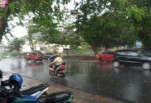 Ilustrasi , BMKG Raja Haji Fisabilillah Tanjungpinang memprakirakan cuaca untuk wilayah Kota Tanjungpinangdan Kabupaten Bintan, untuk tiga hari ke depan.