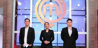 Chef Juna, Chef Arnold, dan Chef Renata Siap Memberikan Tantangan di MasterChef Indonesia Season 8