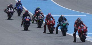 MotoGP Prancis 2021. (REUTERS/JON NAZCA)