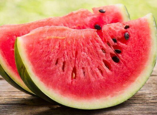 Semangka adalah salah satu asupan yang dapat mencegah hidrasi saat puasa Ramadan.