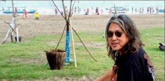 Gusur Adhikarya penulis serial Lupus meninggal dunia.