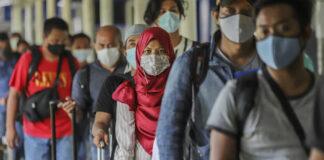 Foto ilustrasi Pekerja Migran Indonesia (PMI) atau TKI/ Foto: beritasatu.com
