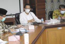 Batam bersiap ikuti STQH tingkat Provinsi Kepri