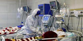 Ilustrasi penanganan pasien Covid-19 di rumah sakit/ Foto: kanal73.com