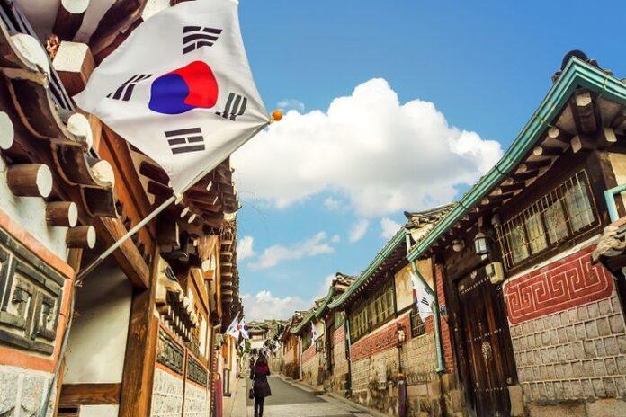 Korea Selatan/ Foto: Money Kompas.com